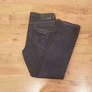 Classic Fit Rocawear Jeans